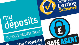 Locate Estate Agents Bradford - Accreditations & Regulatory Bodies