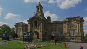 Locate Estate Agents Bradford - Lister Hall