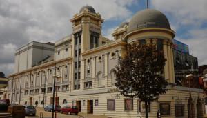 Locate Estate Agents Bradford - Alhambra Theatre