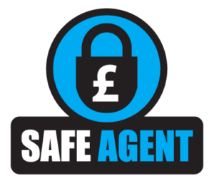 Estate Agent Bradford Accreditations - Locate are a member of Safe Agent