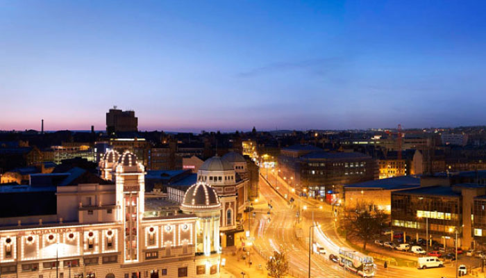 Locate - Bradford Estate Agents - 10 Reasons to Invest in Bradford
