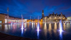 Locate - Bradford Estate Agents - Local Knowledge, Bradford City Centre