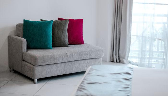 Locate - Bradford Estate Agents - Furniture